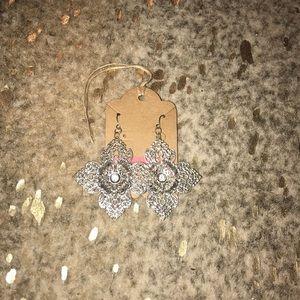 Jewelry - Silver Earrings💗